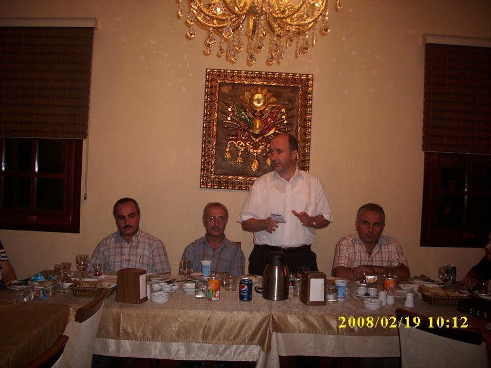 iftar 2013
